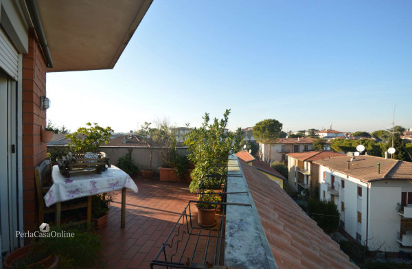 Appartamento in vendita a Forlì, Medaglie D'oro, Con giardino, 200 mq - Foto 22