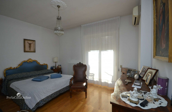 Appartamento in vendita a Forlì, Medaglie D'oro, Con giardino, 200 mq - Foto 12