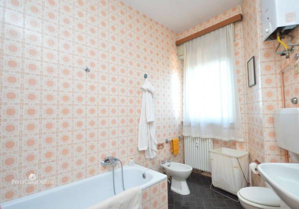 Appartamento in vendita a Forlì, Medaglie D'oro, Con giardino, 200 mq - Foto 9