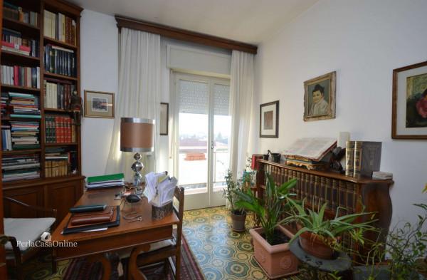 Appartamento in vendita a Forlì, Medaglie D'oro, Con giardino, 200 mq - Foto 13