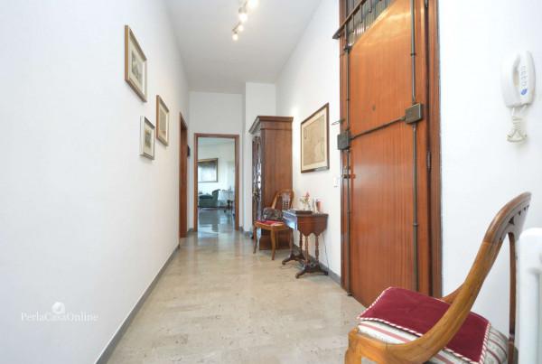 Appartamento in vendita a Forlì, Medaglie D'oro, Con giardino, 200 mq - Foto 5