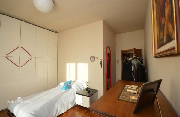 Appartamento in vendita a Forlì, Medaglie D'oro, Con giardino, 200 mq - Foto 7