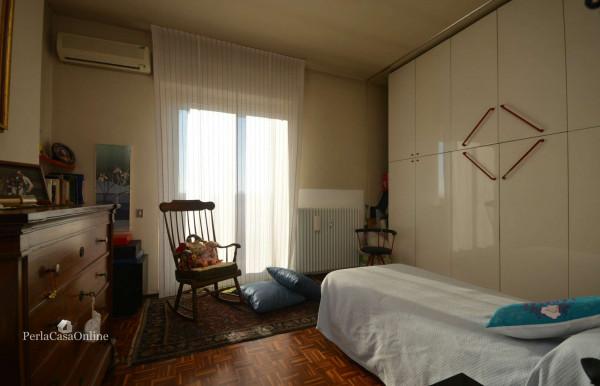 Appartamento in vendita a Forlì, Medaglie D'oro, Con giardino, 200 mq - Foto 8
