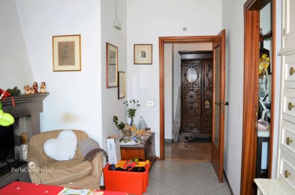 Appartamento in vendita a Forlì, Medaglie D'oro, Con giardino, 200 mq - Foto 15