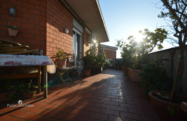 Appartamento in vendita a Forlì, Medaglie D'oro, Con giardino, 200 mq - Foto 20
