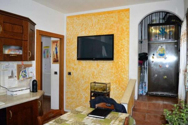 Appartamento in vendita a Predappio, Centro, Arredato, 87 mq - Foto 12