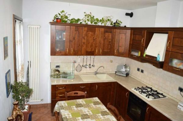 Appartamento in vendita a Predappio, Centro, Arredato, 87 mq - Foto 13