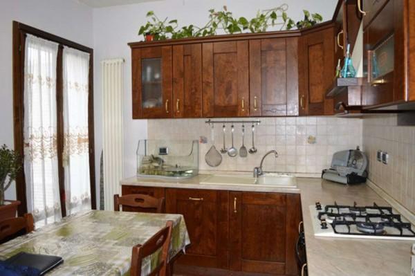 Appartamento in vendita a Predappio, Centro, Arredato, 87 mq - Foto 15