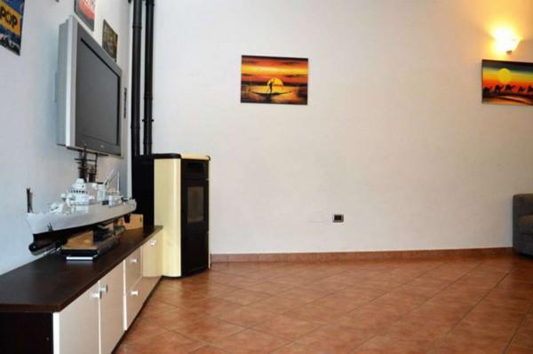 Appartamento in vendita a Predappio, Centro, Arredato, 87 mq