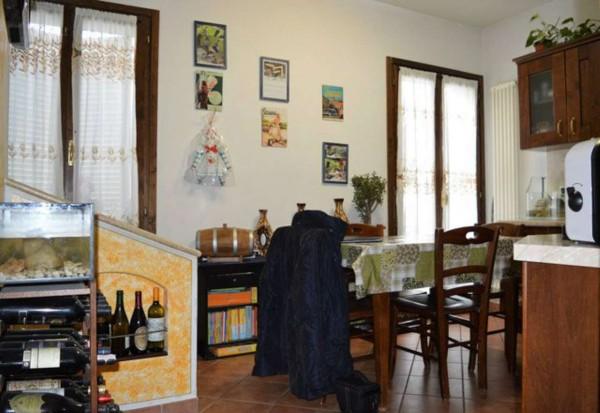 Appartamento in vendita a Predappio, Centro, Arredato, 87 mq - Foto 16