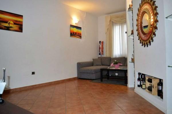 Appartamento in vendita a Predappio, Centro, Arredato, 87 mq - Foto 19
