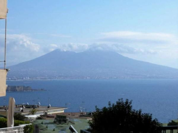 Appartamento in affitto a Napoli, 145 mq - Foto 1