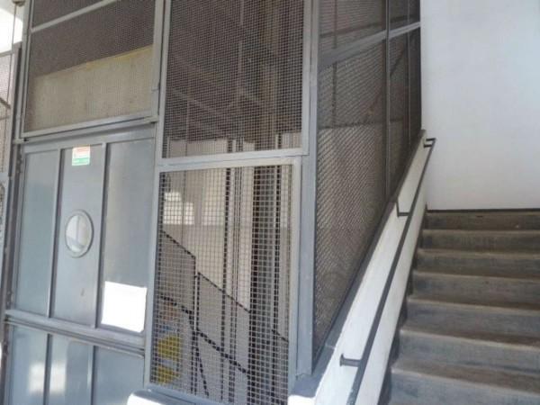 Appartamento in vendita a Milano, Crescenzago, 110 mq - Foto 12