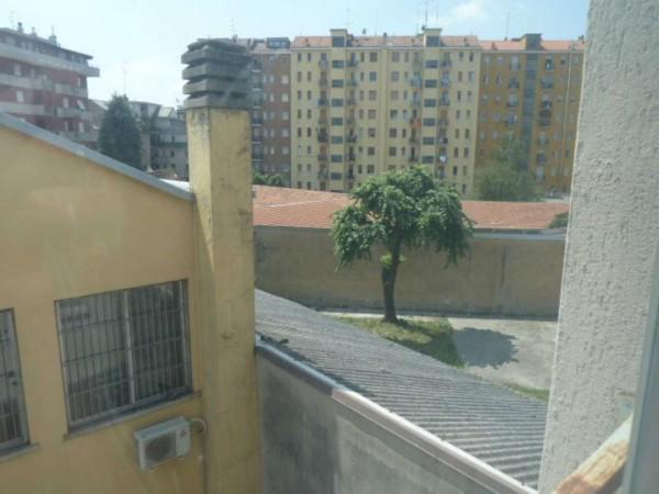 Appartamento in vendita a Milano, Crescenzago, 110 mq - Foto 18