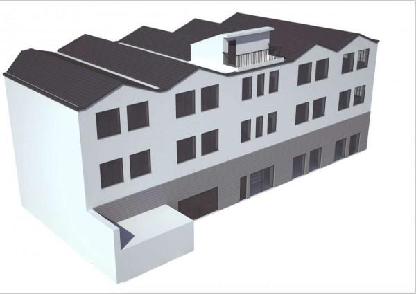 Appartamento in vendita a Milano, Crescenzago, 110 mq - Foto 2
