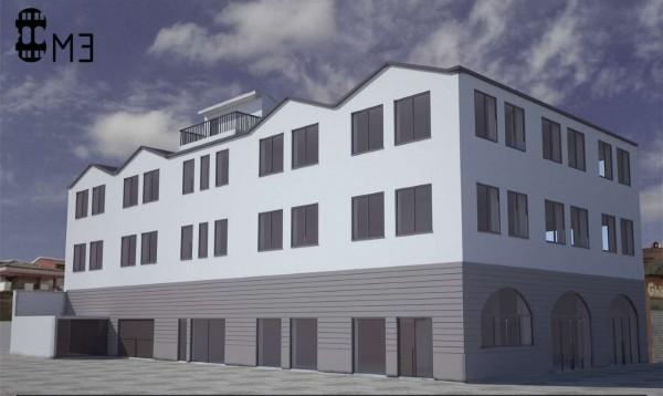 Appartamento in vendita a Milano, Crescenzago, 110 mq - Foto 23