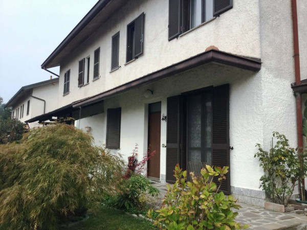 Villa in vendita a Mariano Comense, Con giardino, 230 mq - Foto 21