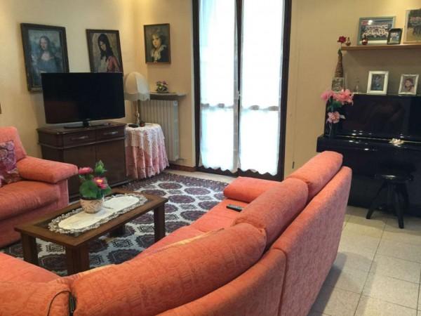 Villa in vendita a Mariano Comense, Con giardino, 230 mq - Foto 17