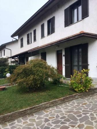 Villa in vendita a Mariano Comense, Con giardino, 230 mq - Foto 8