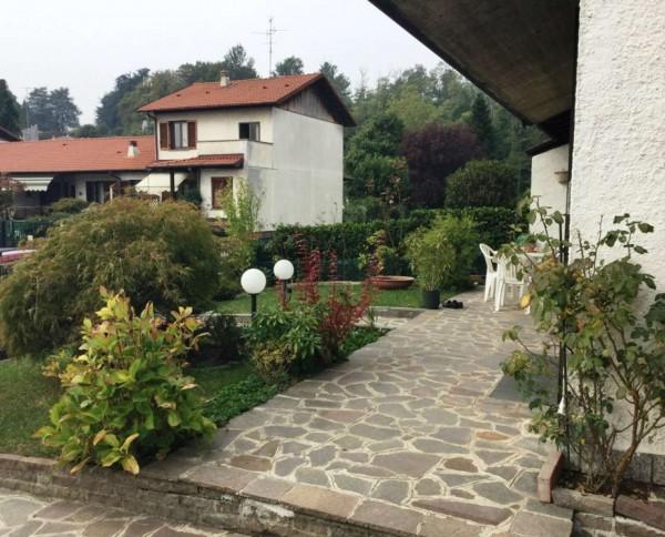 Villa in vendita a Mariano Comense, Con giardino, 230 mq - Foto 20