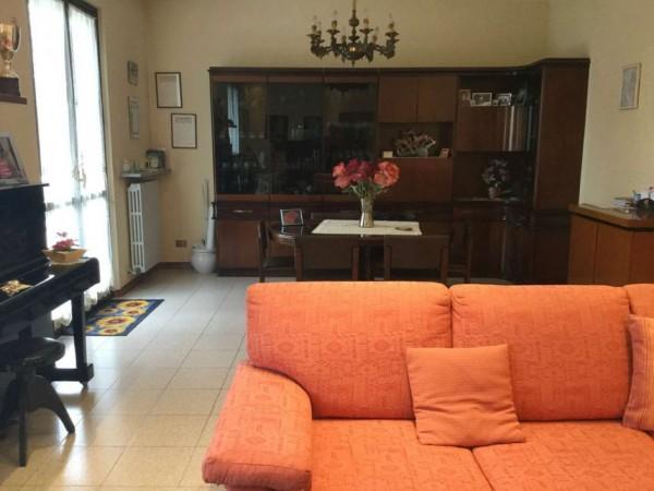 Villa in vendita a Mariano Comense, Con giardino, 230 mq - Foto 18