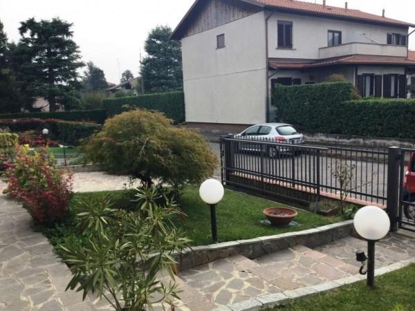 Villa in vendita a Mariano Comense, Con giardino, 230 mq - Foto 22