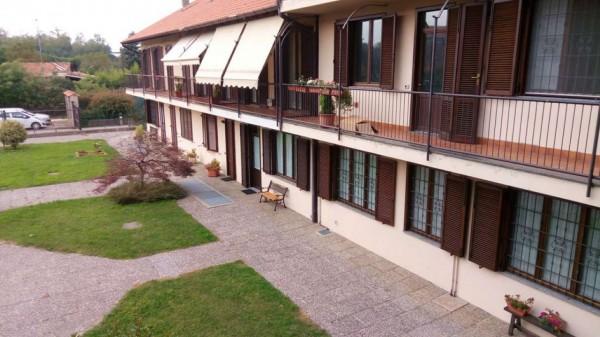 Appartamento in vendita a Biassono, Con giardino, 80 mq - Foto 10