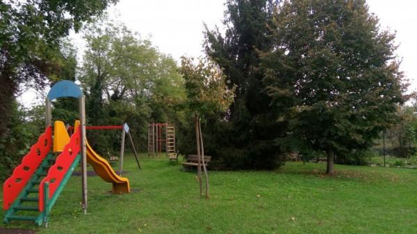Appartamento in vendita a Biassono, Con giardino, 80 mq - Foto 5