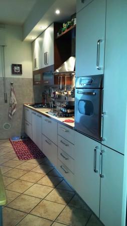 Appartamento in vendita a Lissone, Con giardino, 168 mq - Foto 15