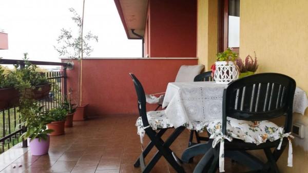 Appartamento in vendita a Lissone, Con giardino, 168 mq - Foto 17
