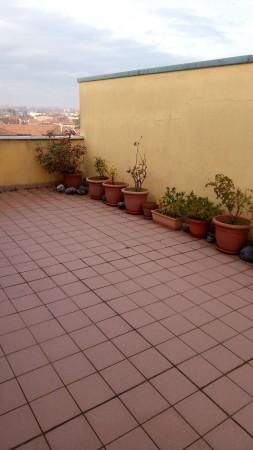 Appartamento in vendita a Lissone, Con giardino, 168 mq - Foto 6