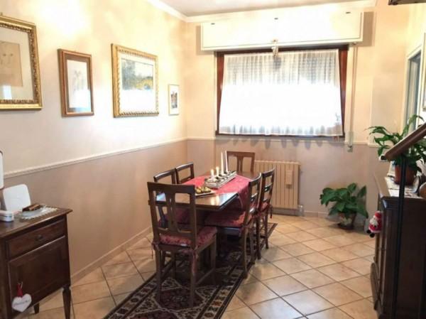 Appartamento in vendita a Lissone, Con giardino, 168 mq - Foto 20