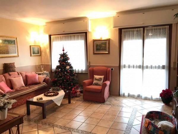 Appartamento in vendita a Lissone, Con giardino, 168 mq - Foto 19