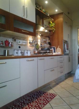 Appartamento in vendita a Lissone, Con giardino, 168 mq - Foto 16