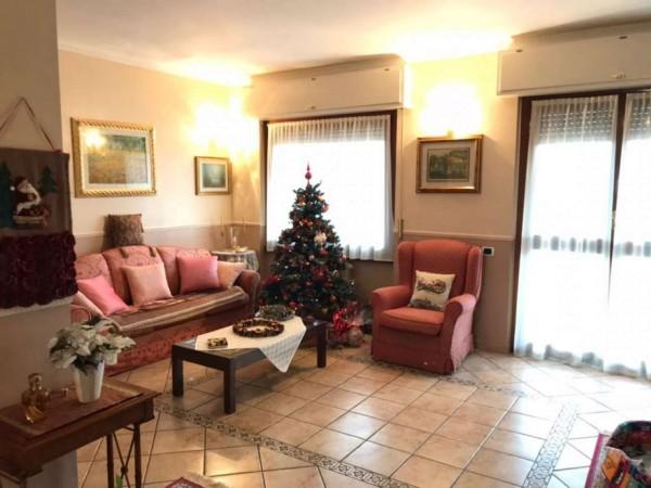Appartamento in vendita a Lissone, Con giardino, 168 mq - Foto 1