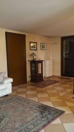 Appartamento in vendita a Lissone, Con giardino, 168 mq - Foto 7