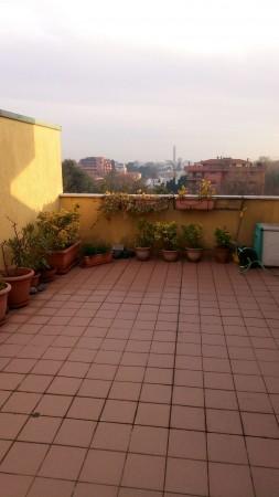 Appartamento in vendita a Lissone, Con giardino, 168 mq - Foto 5
