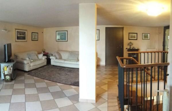 Appartamento in vendita a Lissone, Con giardino, 168 mq - Foto 9