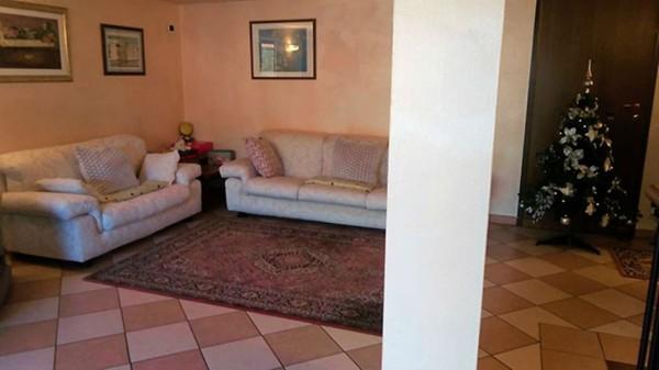 Appartamento in vendita a Lissone, Con giardino, 168 mq - Foto 8