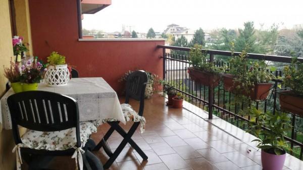 Appartamento in vendita a Lissone, Con giardino, 168 mq - Foto 18