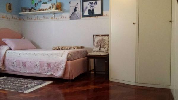 Appartamento in vendita a Lissone, Con giardino, 168 mq - Foto 13