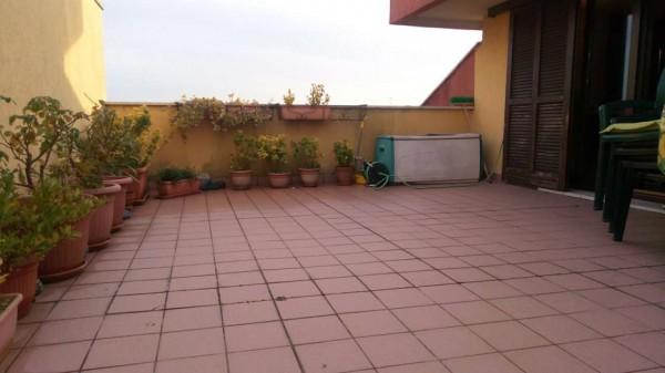 Appartamento in vendita a Lissone, Con giardino, 168 mq - Foto 4