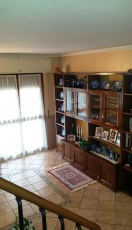 Appartamento in vendita a Lissone, Con giardino, 168 mq - Foto 10