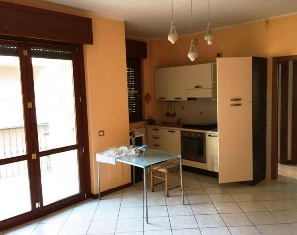 Appartamento in vendita a Lissone, Ospedale, 55 mq - Foto 9
