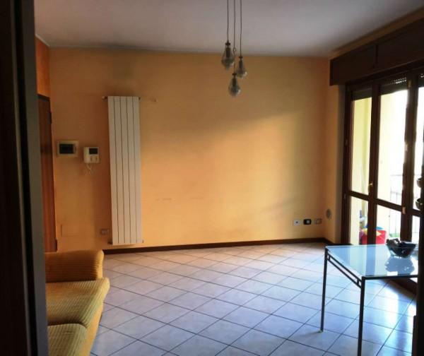 Appartamento in vendita a Lissone, Ospedale, 55 mq - Foto 8