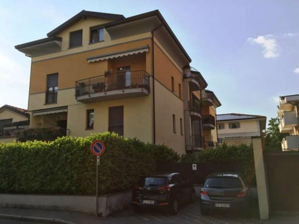 Appartamento in vendita a Lissone, Ospedale, 55 mq - Foto 10
