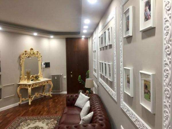 Appartamento in vendita a Monza, Centro, 68 mq