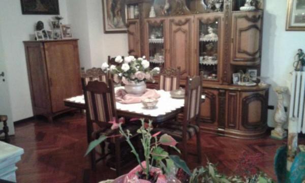Appartamento in vendita a Monza, Con giardino, 170 mq - Foto 6