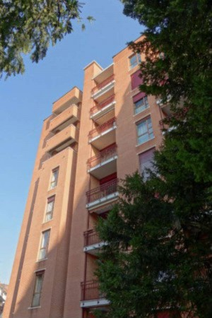 Appartamento in vendita a Monza, Con giardino, 170 mq - Foto 1