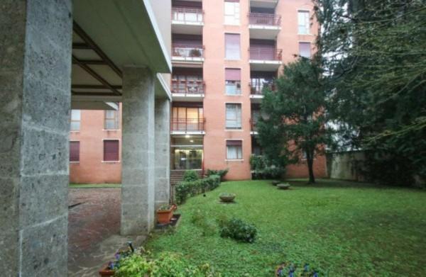Appartamento in vendita a Monza, Con giardino, 170 mq - Foto 3